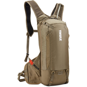 Thule Rail Hydration Pack 12l, brown